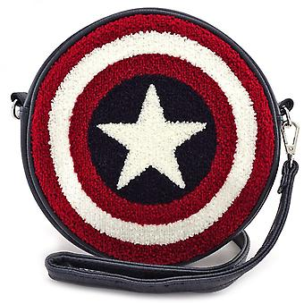 Captain America Shield pung