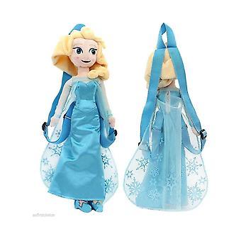 Plush Backpack - Disney - Frozen Elsa Soft Doll Gifts Toys New 641115