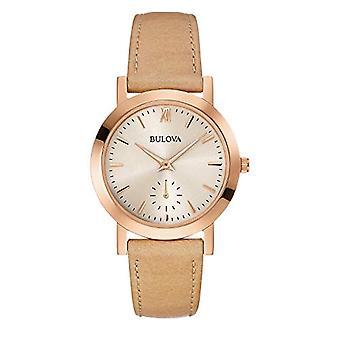 Bulova Clock Woman Ref. 97L146