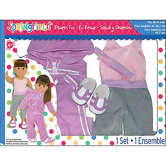 Springfield Collection Fitness Fun Set 5309Fs