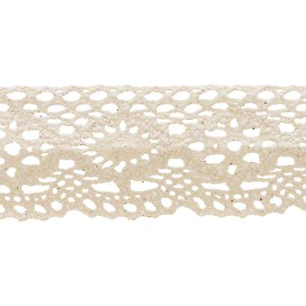 Cluny Chain Lace 2