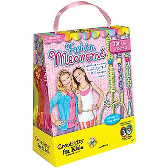 Fashion Macrame Kit 1284000