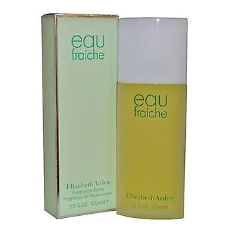 Elizabeth Arden Eau Fraiche Fragrance Spray 100ml