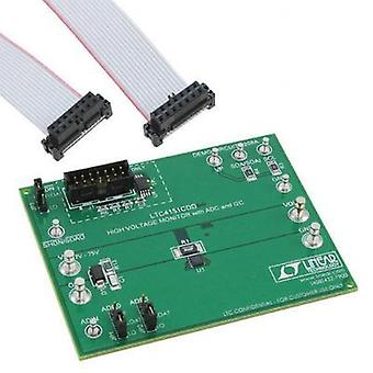 PCB design board Linear Technology DC1208A