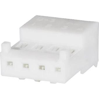Receptacles (standard) MTA-100 Total number of pins 6 TE Connectivity 3-640441-6 1 pc(s)