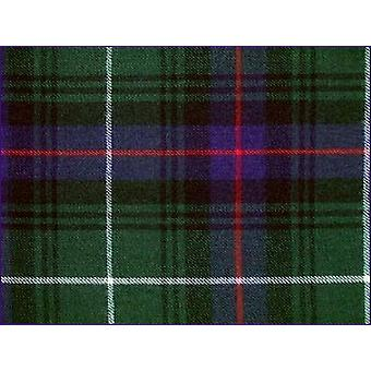 MacDonald of the Isles Hunting, Modern - Pure Wool Tartan
