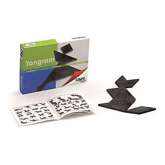 Cayro Tangram Carton Box (Kids , Toys , Table Games , Puzzles)