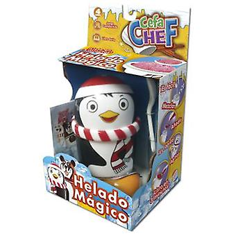 Cefa Cefachef: Ice Magic (Kids , Toys , Education , Kitchen)