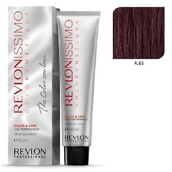 Revlon Revlonissimo 4.65 (Woman , Hair Care , Hair dyes , Hair Dyes)