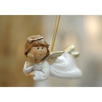 Amadeus Colg Angel Bueno (Home , Decoration , Christmas , Xmas decorations)