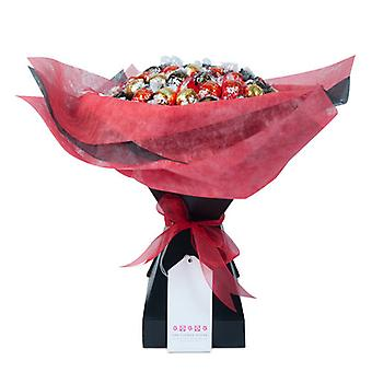Chocolate Kisses - Valentines Chocolate Bouquet - Large