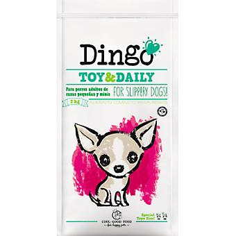 Dingo Toy & Daily (Dogs , Dog Food , Dry Food)
