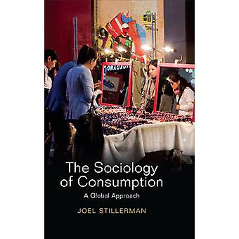 consumerism from a sociology perspective Theories in sociology provide us with different perspectives with which to view our social world the three main sociological perspectives 2.