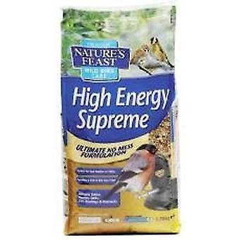 Naturen fest hochenergetische Supreme 1,75 kg