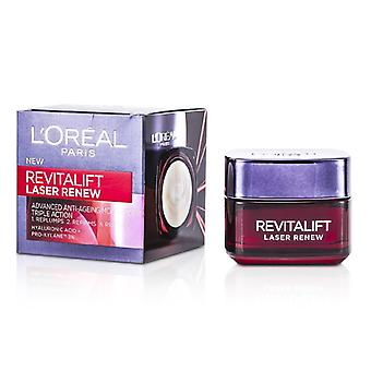 L'Oreal New Revitalift Laser Renew 50ml/1.7oz