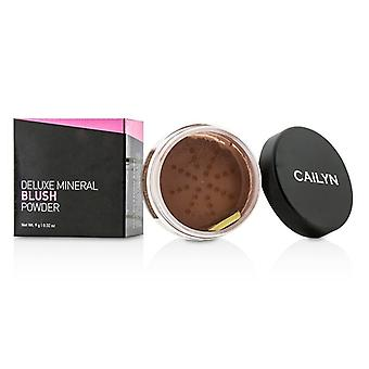 Cailyn Deluxe minerale Blush poeder - #04 kaneel 9g/0.32 oz