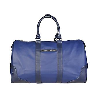 Trussardi Travel bag Blue