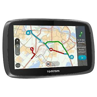 TomTom tomtom navigator portable live trucker tt 6000 EU4 (DIY , Car , Accessories)