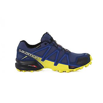 Salomon Speedcross 4 Gtx 383118 trekking  women shoes