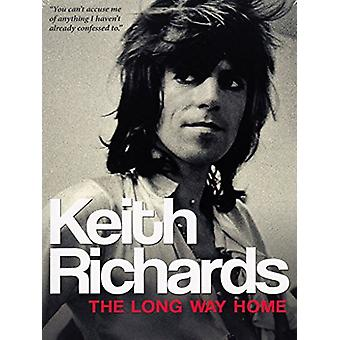 Keith Richards - lang Wayhome [DVD] USA import