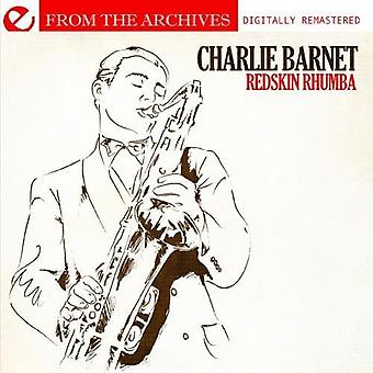Charlie Barnet - Redskin Rhumba-From the Archives [CD] USA import