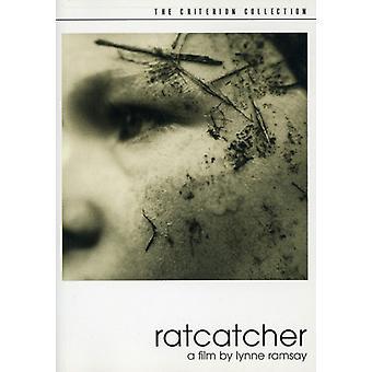 Importación de USA de Ratcatcher [DVD]