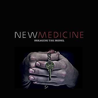 Ny medicin - Breaking Model [Vinyl] USA importen