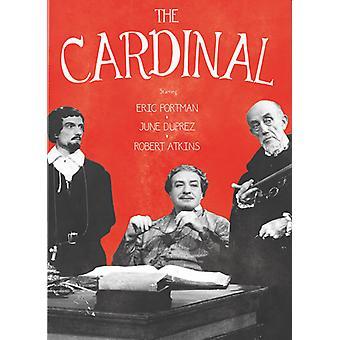 Kardinal [DVD] USA import