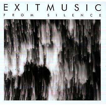 Exitmusic - importar de USA de silencio [vinilo]