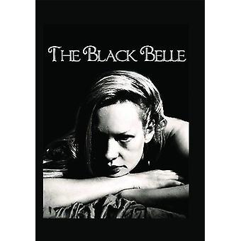 Sort Belle [DVD] USA importerer
