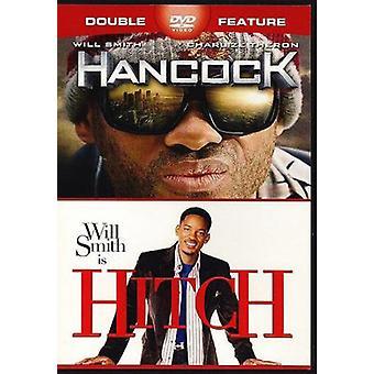 Hancock & Hitch [DVD] USA importieren