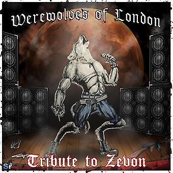Werewolves of London - Werewolves of London [CD] USA import
