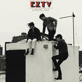 Eztv - Calling Out [CD] USA import