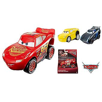 Mattel Cars 3  A Todo Gas! (Toys , Vehicles And Tracks , Mini Vehicles , Cars)