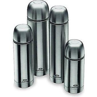 Lacor Cylindrical vaccum flask 0.35 lt.st.st.