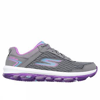 Skechers Womens Goair lace up 14230 CCPR women's fitness shoes
