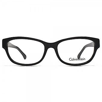 CK by Calvin Klein CK5836 Glasses In Black