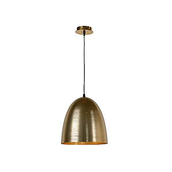 Lucide CALAIS Egyptian Dome Ceiling Pendant
