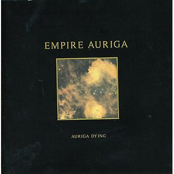 Imperio Auriga - importación USA Auriga morir [CD]