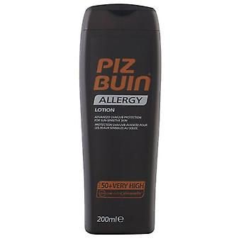 Piz Buin Piz Buin Allergy Locion Fp50 200Ml