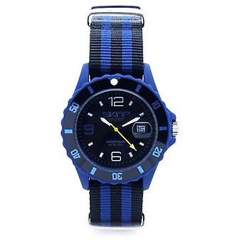 Skimp  Watch Sportive Blue Navy (Fashion accesories , Watches , Analog)