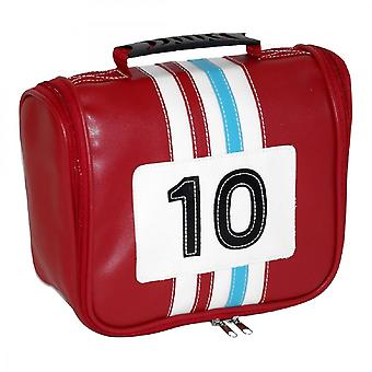 Mangusta Racing Toiletry Bag