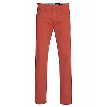Wrangler Arizona pants men's trousers Orange W12O-P8-89 T