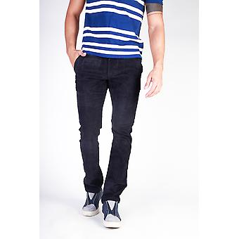 Jack&Jones Trousers Men Black