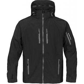 Stormtech Mens Expedition Softshell Breathable Waterproof Jacket