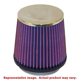 K&N Universal Filter - Round Cone Filter RC-3600 None 0 in (0 mm) Fits:BMW 1998