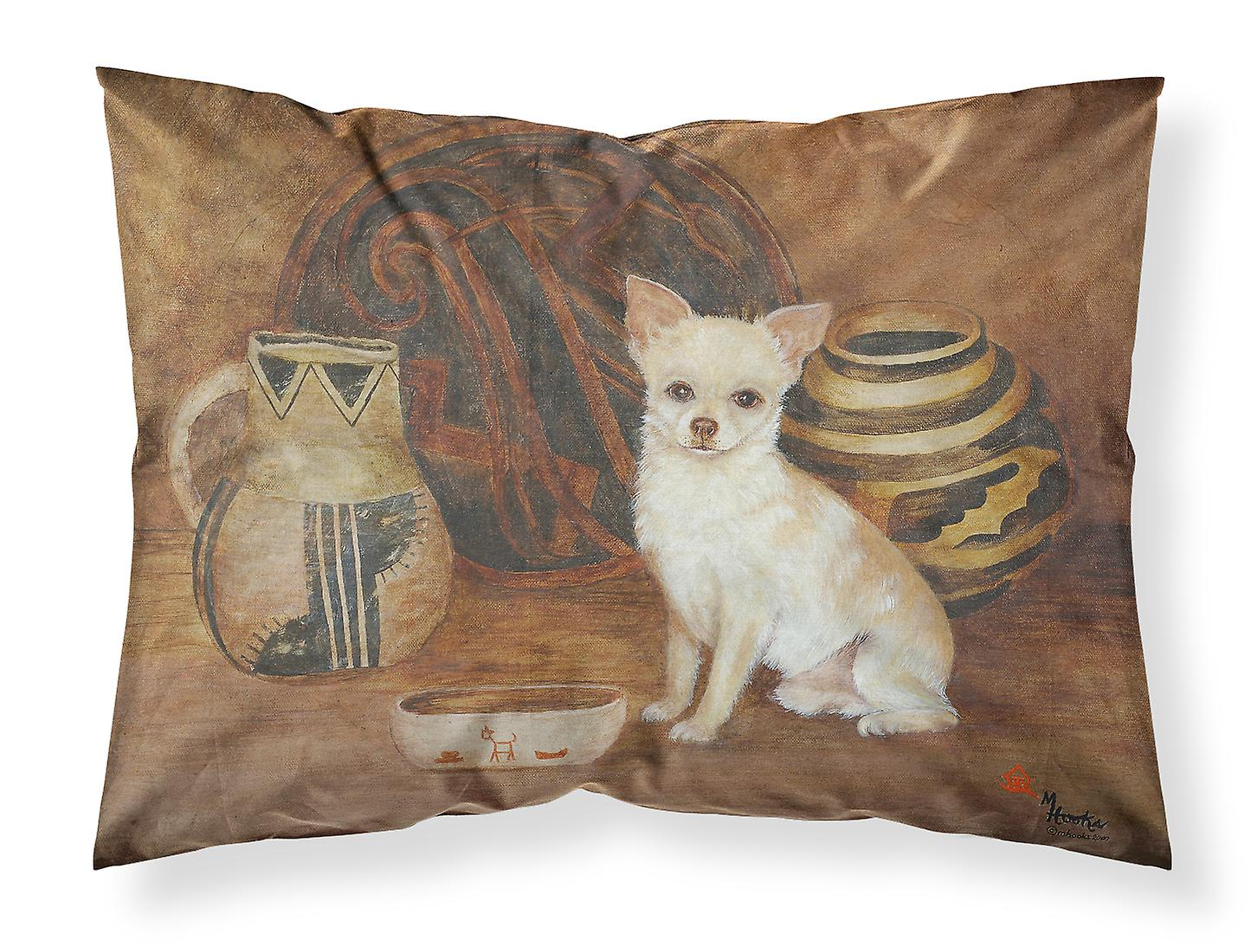 Ancient Standard Fabric Chihuahua Pillowcase History LqVzGUpSM