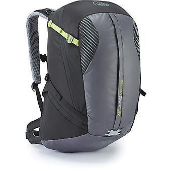 Lowe Alpine AirZone Velo 25 Backpack (Black)