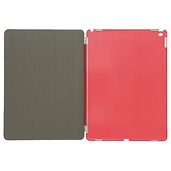 "Sweex SA922 Tablet Folio-case Ipad Pro 12.9"" Imitatieleer Rood"