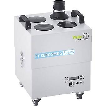 Lodding fume extractor Weller Professional null Smog 4V 275 W
